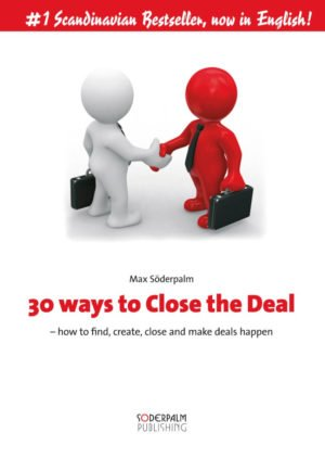 30 ways to close the deal